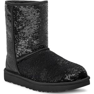 Black Sequence Uggs